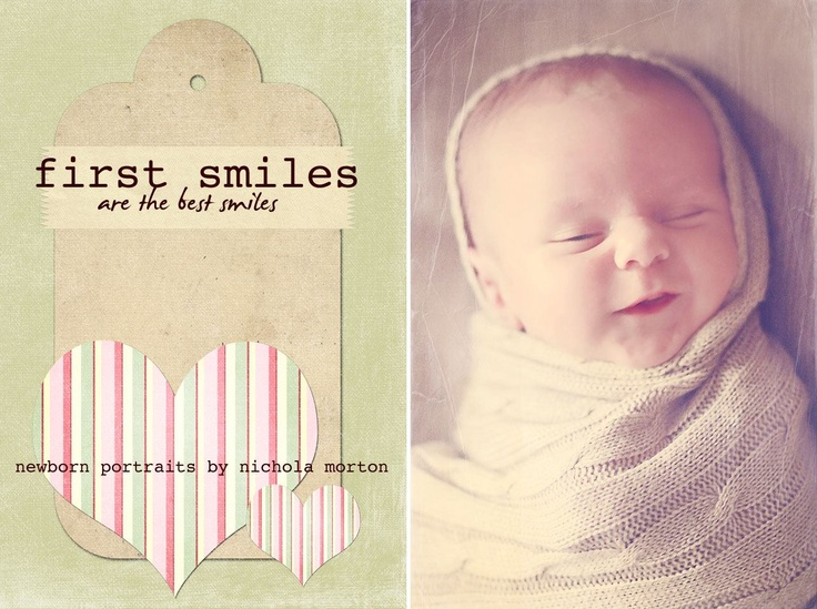 Newborn Portraits by Nichola Morton.