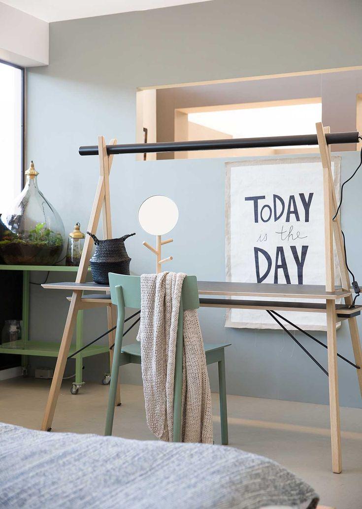 Zelf een poster maken | Make your own poster | vtwonen vt wone&design beurs special
