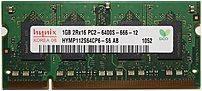 Hynix HYMP112S64CP6-S6 1 GB Memory Module - DDR2 SDRAM - PC2-6400 - CL6 - 800 MHz - SODIMM 200-Pin