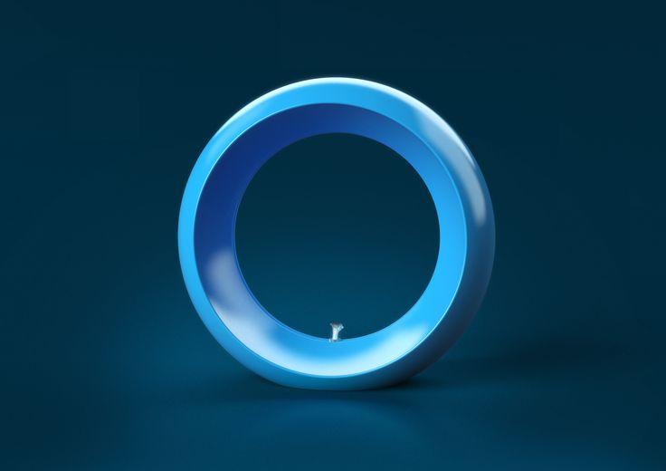 O(il) lamp