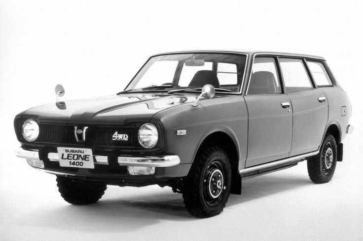 56 Best Images About Cars Subaru Leone On Pinterest