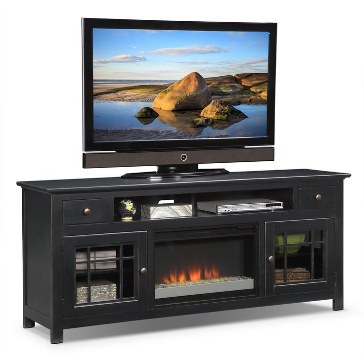 1000+ ideaa: Electric Fireplace Tv Stand Pinterestissä | Takat : fireplace tv stand : Fireplace TV Stand