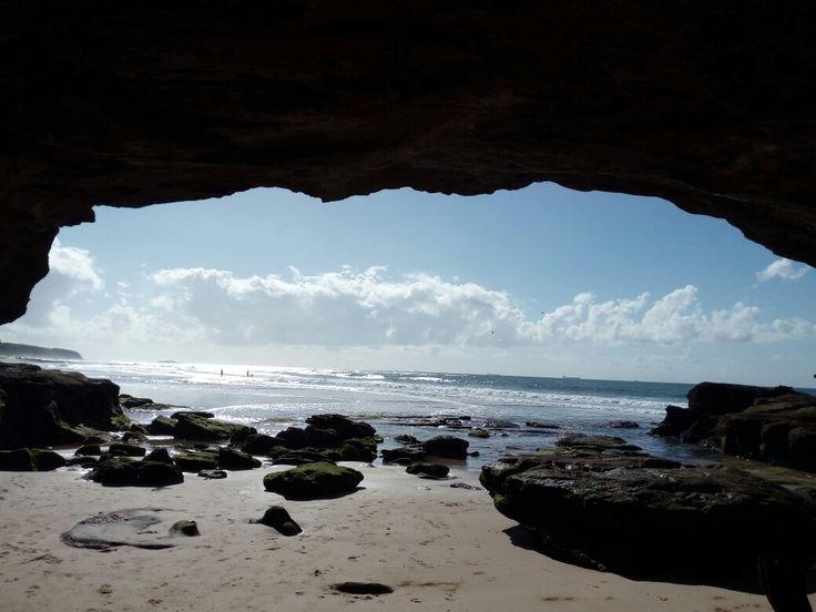 Caves beach-Sydney