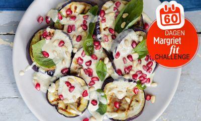 Dit gerecht met Libanese invloedis lichter dan de meeste auberginegerechten uit die regio.Sumak heeft een scherpe citroensmaak en is een…