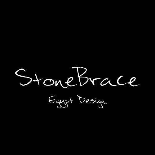 #StoneBrace #new #style #bracelets #holland #facebook #newbrand #fashion #unisex #instafashion #instastyl #nature #lesismore #unique #order #now #egyptian #design #strong #personality give your opinion! StoneBrace