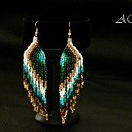 Cercei – TAYTEN by EXOTIC AFRICAN JEWELRY COLLECTION