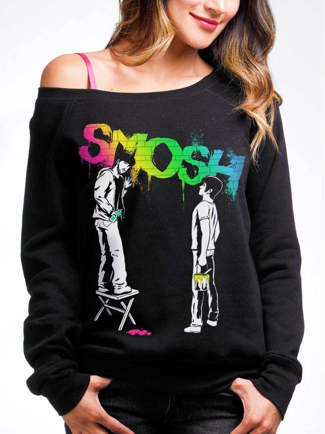 Smosh hoodie