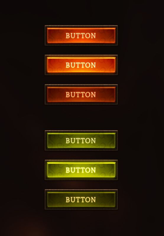 game ui button - Google 검색