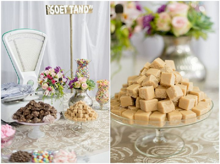 Wedding Gifts South Africa: Vintage Inspired South African Wedding