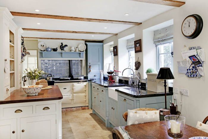 JJ McCarthy Interior Design - House & Garden, The List