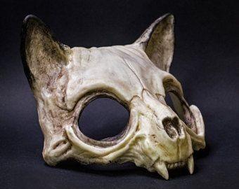 Пин от пользователя ... на доске Skulls в <b>2019</b> г. | Cat skull, Skull ...