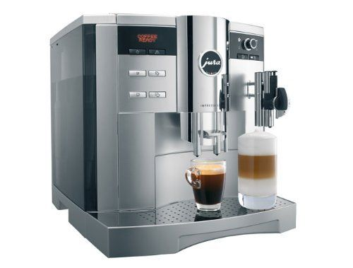 Jura S9 One Touch Automatic Coffee Center by Jura. $2495.00