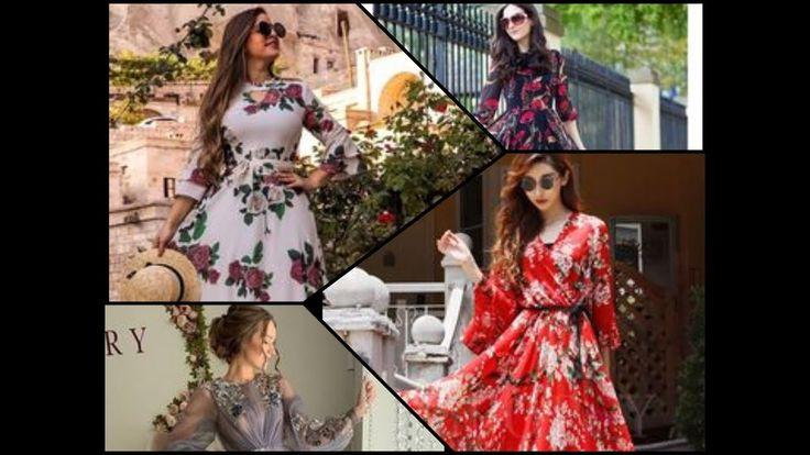 موضة 2020 أجمل فساتين صيفية للبنات The Most Beautiful Summer Dresses For Maxi Dress Dresses Fashion