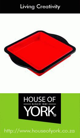 """Baking+Square+Pan+with+Silicone"""""""