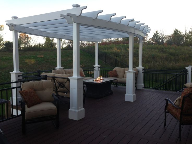 17 best images about deck patio ideas on pinterest for Deck gets too hot