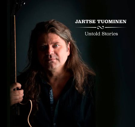 4/5 stars from UK! Jartse Tuominen - Untold Stories