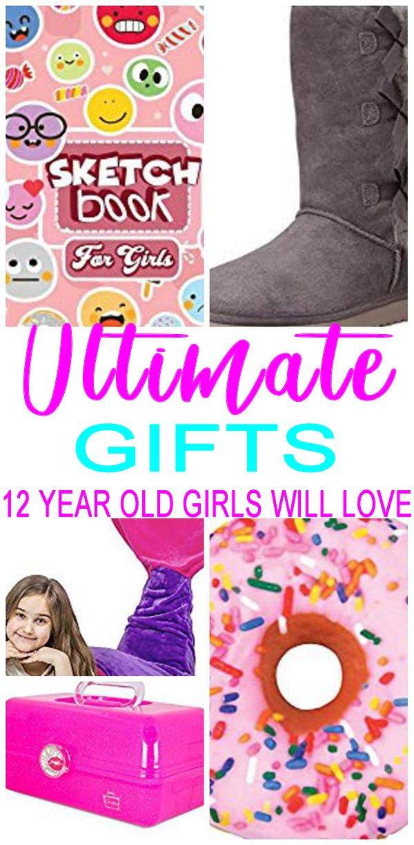 Find The BEST Ideas For 12 Year Old Gifts Coolest Birthdays Christmas Holiday Or Anytime Of Great Present Tween