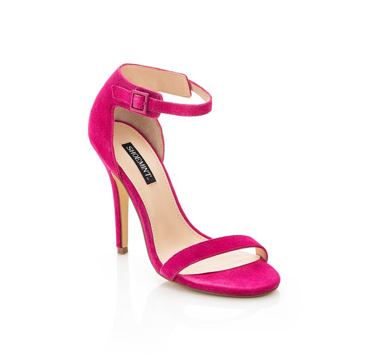 17 Best ideas about Pink Strappy High Heels on Pinterest | Hot ...
