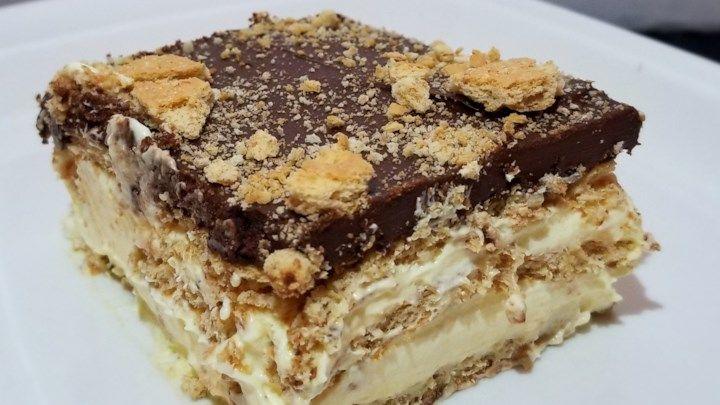 54 Best Recipes Desserts Images On Pinterest Desert