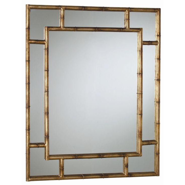 Porter Mirror 43 x 54. 1000  images about Mirrors on Pinterest   Wall mirrors  Entry