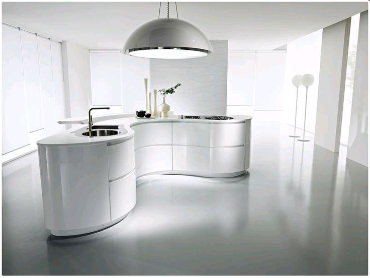 Pedini U0027duneu0027 Kitchen