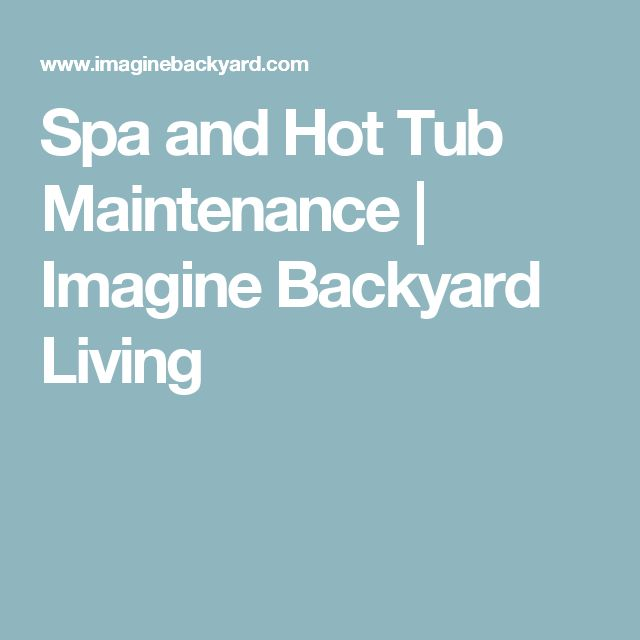 237 best hot tub images on Pinterest | Hot tubs, Backyard ideas ...