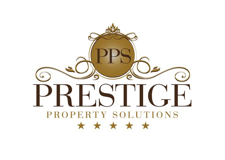Logo design for high end property solutions company.