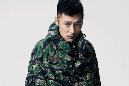 Never far from a compelling collaboration, Hong Kong singer and actor Shawn Yue's COMMON SENSE has t...
