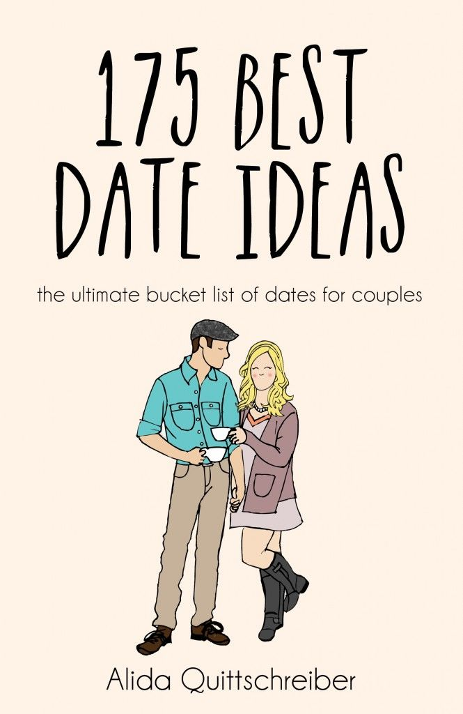 So many awesome date ideas! I can't wait to use this as a date night bucket list.