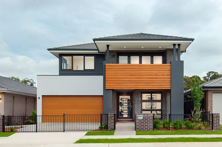 Toscano 330 with Aspire Facade on display at Greenway Estate, Colebee