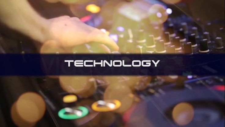 Technology (Royalty Free Music)
