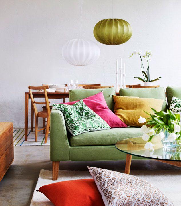 living room inspiration
