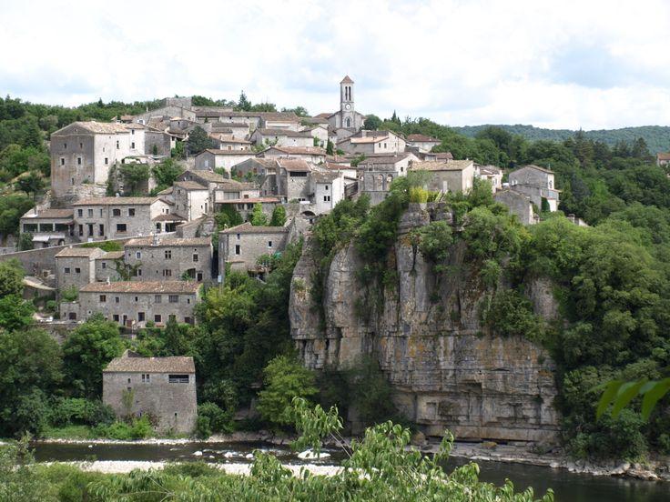 Balazuc (07. Ardèche)