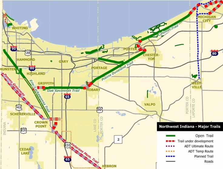 105 best INDIANA MAPS images on Pinterest Indiana map Indiana
