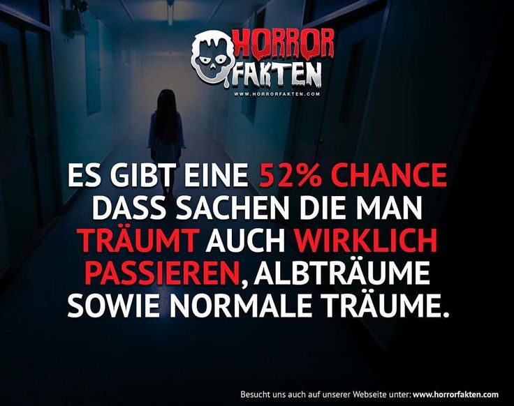 Freddy Krueger gefällt das #horrorfakten