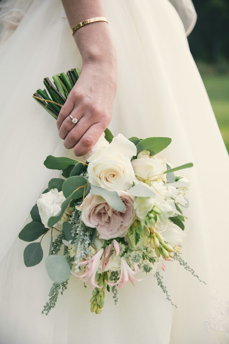 Romantic Lonesome Valley Wedding - http://www.StyleMePretty.com/north-carolina-weddings/2014/03/20/romantic-lonesome-valley-wedding/ Josh Goleman Of The Wedding Artists Collective on #SMP