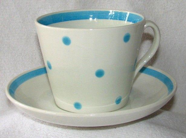 Gefle Dalarö AU-1/AU-2 kaffekopp