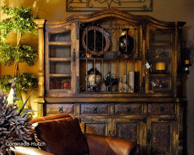 Best 25 Tuscan furniture ideas on Pinterest