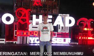 INDONESIAN DRUMMER BENGKULU:                            Acara Sound Sation…