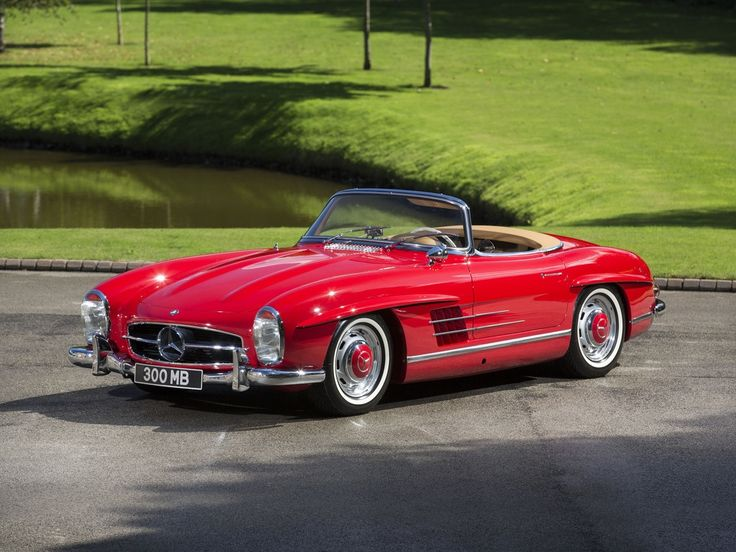 Best 20+ Mercedes Benz Convertible Ideas On Pinterest