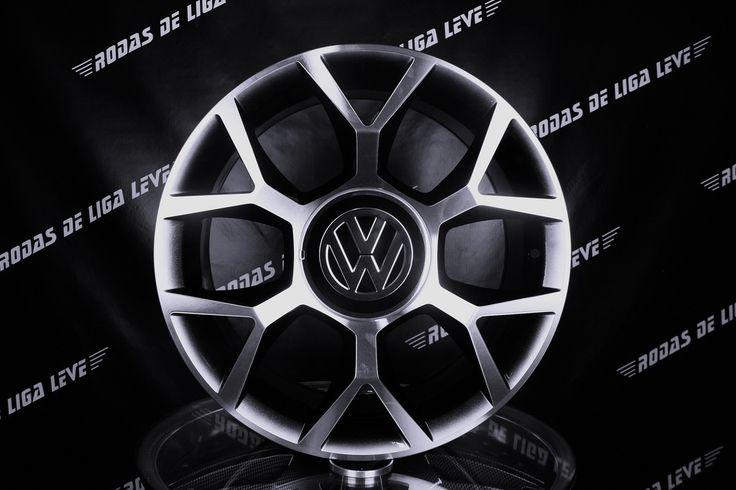BRW 970 VW UP / ARO 17 / 4 FUROS