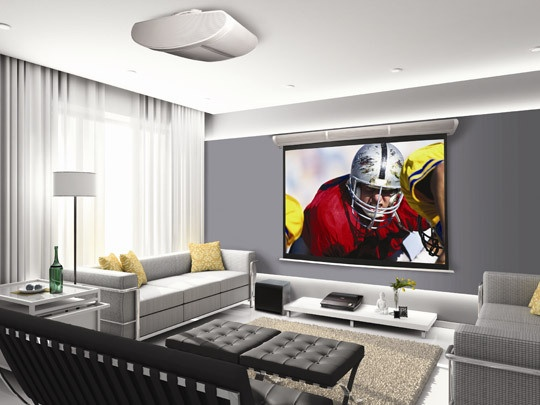 10 Best Home Theater Images On Pinterest