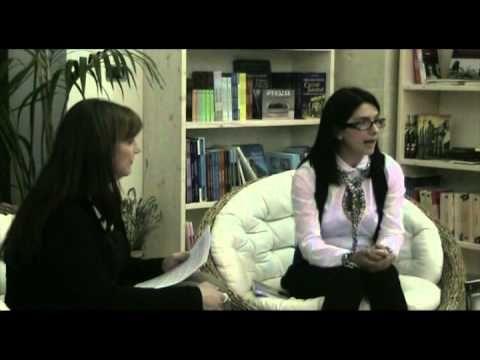 Gabriella Parisi intervista Caterina Armentano (Libero Arbitrio) # 2