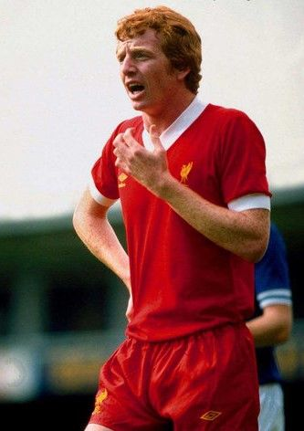 David Fairclough - Liverpool