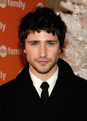 The one and only Matt Dallas:)