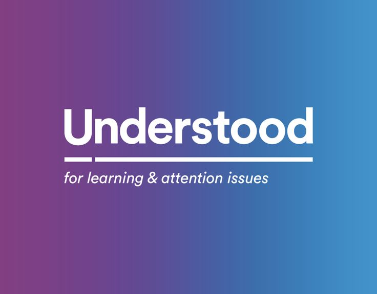 Check out Understood.org - a great resource for #parents of children with learning and attention issues!