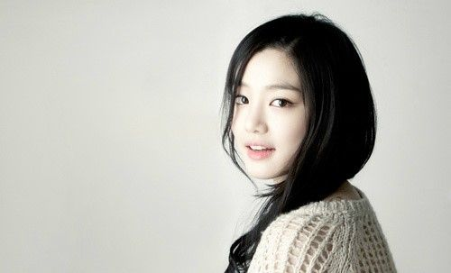 Lee Yoo Bi - YEPPUDAA