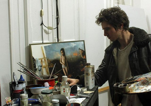 Guillermo Lorca Garcia-Huidobro's