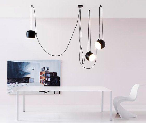 Éclairage général | Luminaires suspendus | AIM | Flos | R.. Check it out on Architonic