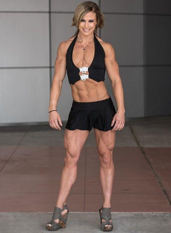 Allison Schmohl